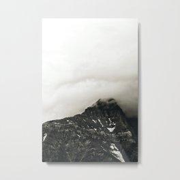 Moody Mount Jackson Metal Print