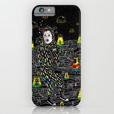 abduccion! iPhone 6s Slim Case