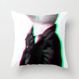TB Throw Pillow