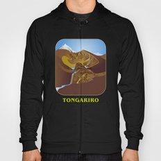Magic Water - Tongariro National Park Hoody