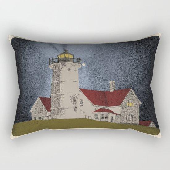 Nobska Rectangular Pillow