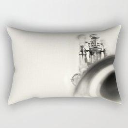 Solo... Rectangular Pillow