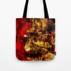 ELIAK Tote Bag