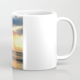Madeira Beach Sunset 2 Coffee Mug