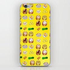 Dim Sum  iPhone & iPod Skin