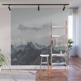 Calm - landscape photography Wall Mural