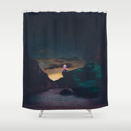 Made Anew Shower Curtain