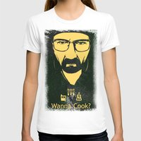 breaking bad T-shirts featuring Breaking Bad by famenxt
