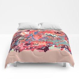 Psyche Comforters