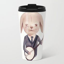 Eugene Travel Mug