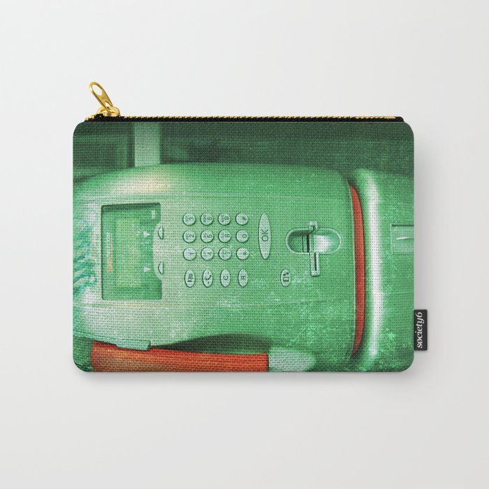 re-public Carry-All Pouch