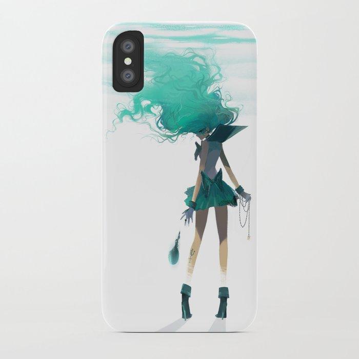 Michiru iPhone Case