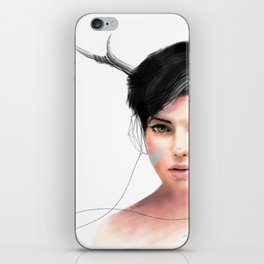 Liz iPhone Skin