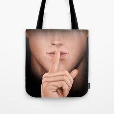 can you keep a secret? Tote Bag