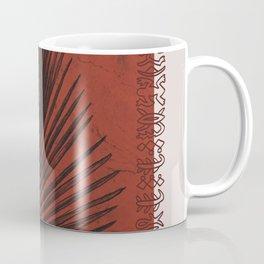 Rongorongo Coffee Mug