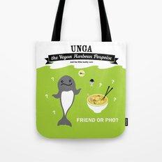 Friend or Pho? Tote Bag
