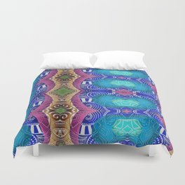 Birthday Bash Duvet Cover