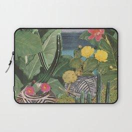 Botanical Cove Laptop Sleeve