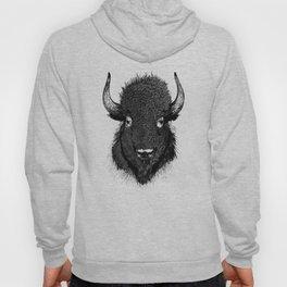 American Buffalo Hoody