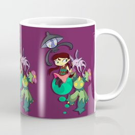 Poke-Trainer Zanotto Coffee Mug