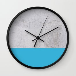 Concrere Wall Clock