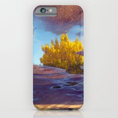 Spring in a puddle! iPhone 6s Slim Case