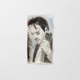 Jeff Buckley Hand & Bath Towel
