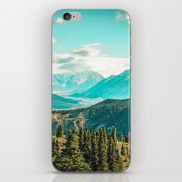Scenic #photography #nature iPhone Skin