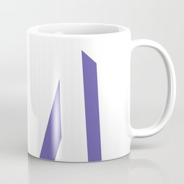m is for melonie Coffee Mug