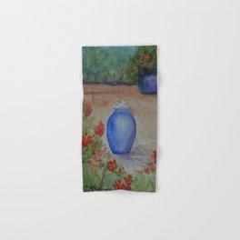 Cobalt Fountain WC151209b-13 Hand & Bath Towel