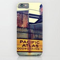 Pac Atlas iPhone 6s Slim Case