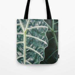 Amazonica Tote Bag