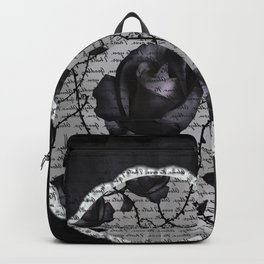 Bitter Rose Backpack