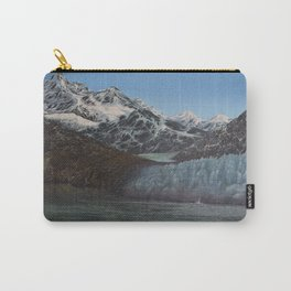 Glacier Bay Awakening Carry-All Pouch
