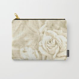 Rose breath Carry-All Pouch