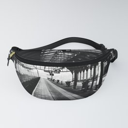 Track 6 Fanny Pack