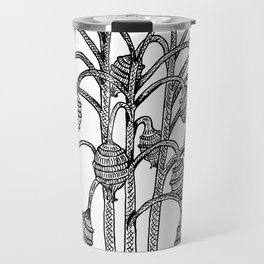 Bing-Bong Plant Travel Mug
