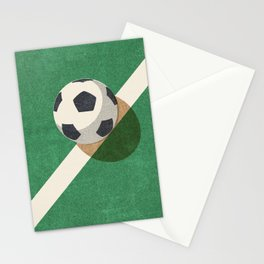 BALLS / Football Stationery Cards
