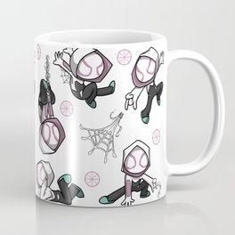 Little Spider-Gwen Coffee Mug