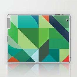 Minimal/Maximal 2 Laptop & iPad Skin
