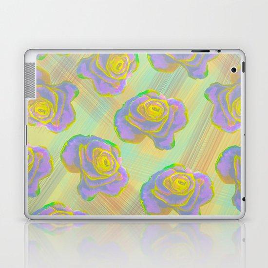 Rose Light Laptop & iPad Skin
