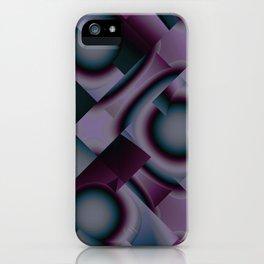 PureColor iPhone Case