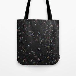 NEW BLACK Tote Bag