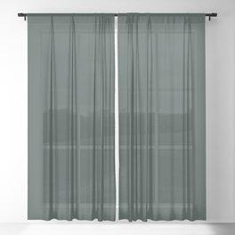 CYPRESS Sheer Curtain
