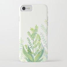 Botanical vibes 06 Slim Case iPhone 7