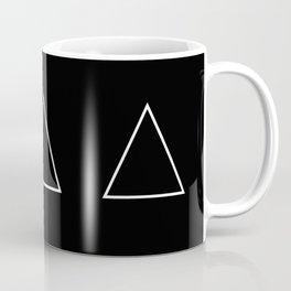 A R T I F △ C T ▽ BLK Coffee Mug