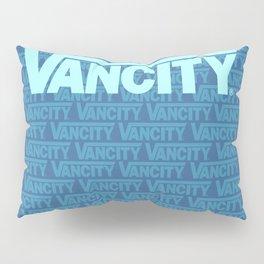 VANCITY Pillow Sham