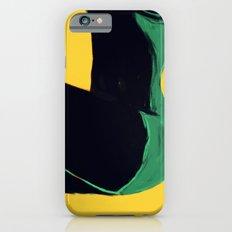Swimmer #3 iPhone 6s Slim Case