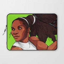 Queen Serena Laptop Sleeve