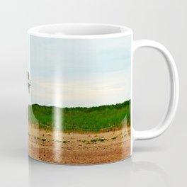 Stanhope PEI Lighthouse and Beach Coffee Mug